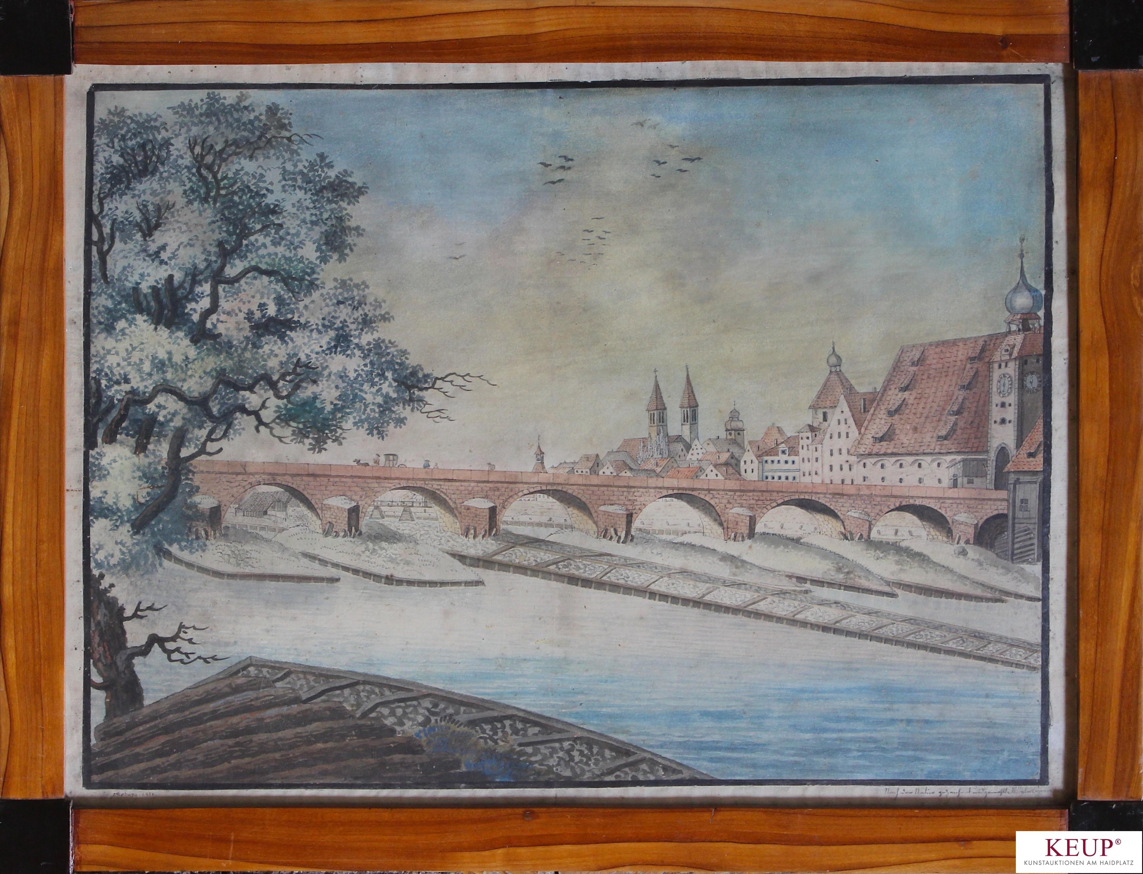 Keup Auktionen Regensburg